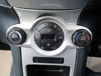 USED 2011 11 FORD FIESTA 1.4 TITANIUM TDCI 5d 69 BHP
