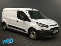 USED 2015 15 FORD TRANSIT CONNECT 1.6 210 L2H1