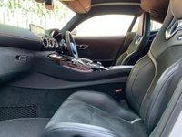 USED 2015 W MERCEDES-BENZ GT 4.0 V8 BiTurbo S (Premium) SpdS DCT (s/s) 2dr CARBON CERAMIC BRAKES!!!