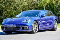 USED 2019 69 PORSCHE PANAMERA 2.9 V6 E-Hybrid 14kWh 4 Sport Turismo PDK 4WD (s/s) 5dr