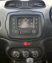 USED 2017 66 JEEP RENEGADE 1.4 LONGITUDE 5d AUTO 138 BHP