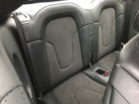 USED 2012 62 AUDI TT 2.0 TDI QUATTRO BLACK EDITION 2d AUTO 168 BHP