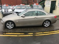 USED 2008 08 BMW 3 SERIES 2.0 320I SE 2d 168 BHP