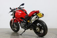 USED 2014 64 DUCATI MONSTER 796 ALL TYPES OF CREDIT ACCEPTED GOOD & BAD CREDIT ACCEPTED, 1000+ BIKES IN STOCK