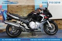 2008 SUZUKI GSX650 GSX 650F £2749.00