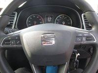 USED 2013 63 SEAT LEON 1.2 TSI SE 5d 105 BHP 67.3 MPG EXTRA - USB PORT