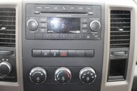 USED 2012 DODGE RAM 1500 LWB PICK UP, QUAD CAB TRX4 OFFROAD 4.7 V8