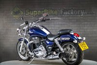 USED 2010 10 TRIUMPH THUNDERBIRD 1600 ALL TYPES OF CREDIT ACCEPTED GOOD & BAD CREDIT ACCEPTED, 1000+ BIKES IN STOCK