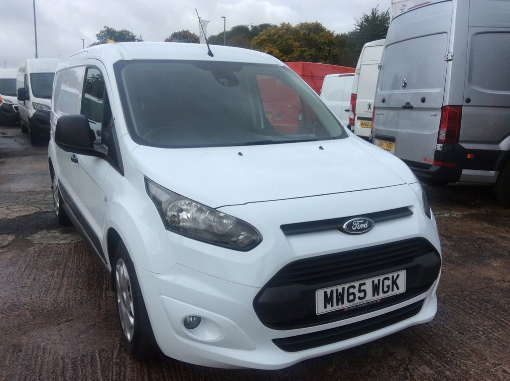 USED 2016 65 FORD TRANSIT CONNECT 1.6 240 L2 TREND 94 BHP 1 OWNER FSH NEW MOT AIR CON RACKING TWIN SLD FREE AA WARRANTY INCLUDING RECOVERY AND ASSIST NEW MOT AIR CONDITIONING RACKING TWIN SIDE LOADING DOORS BLUETOOTH REAR PARKING SENSORS ELECTRIC WINDOWS AND MIRRORS 3 SEATS