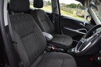 USED 2014 64 VAUXHALL ZAFIRA TOURER 2.0 EXCLUSIV CDTI 5d AUTO 162 BHP