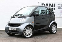 USED 2005 54 SMART FORTWO 0.7 City Truestyle 3dr *GREAT VALUE*