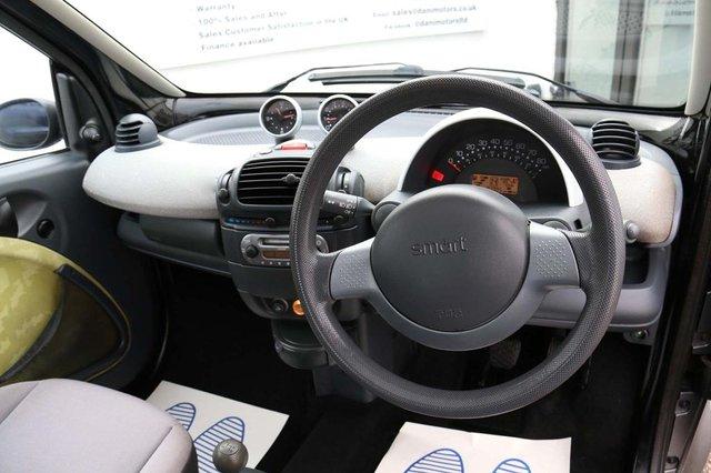 SMART FORTWO at Dani Motors