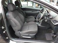 USED 2007 07 PEUGEOT 207 1.6 SPORT 3d AUTO 118 BHP