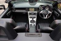 USED 2012 61 MERCEDES-BENZ SLK 3.5 SLK350 BlueEFFICIENCY AMG Sport 7G-Tronic 2dr **NOW SOLD**