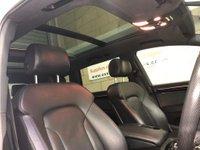 USED 2010 60 AUDI Q7 3.0 TD S line SUV 5dr Diesel Tiptronic quattro (195 g/km, 242 bhp) +FULL SERVICE+WARRANTY+FINANCE