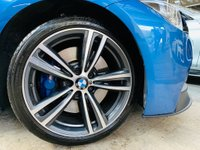 USED 2016 16 BMW 3 SERIES 3.0 335d M Sport Auto xDrive (s/s) 4dr OEMMPERFORMANCEPACK+HK+MBRAKES
