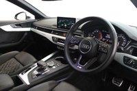 USED 2017 17 AUDI A5 3.0 TFSI V6 Sportback Tiptronic quattro (s/s) 5dr 1 OWNER! GREAT VALUE! AUDI S/H