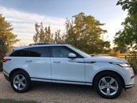 USED 2017 17 LAND ROVER RANGE ROVER VELAR 2.0d 5d AUTO 180 BHP