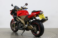 USED 2004 04 APRILIA TUONO 1000 ALL TYPES OF CREDIT ACCEPTED. GOOD & BAD CREDIT ACCEPTED, 1000+ BIKES IN STOCK