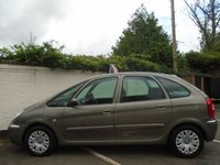 USED 2009 09 CITROEN XSARA PICASSO 1.6 PICASSO DESIRE 16V 5d 108 BHP GUARANTEED TO BEAT ANY 'WE BUY ANY CAR' VALUATION ON YOUR PART EXCHANGE