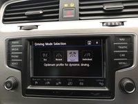 USED 2016 16 VOLKSWAGEN GOLF 2.0TDI MATCH EDITION DSG 5d AUTO 148 BHP ***1Owner,Nav,WinterPack,Cruise,ParkingAid***