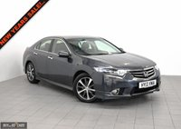 USED 2013 13 HONDA ACCORD 2.2 I-DTEC ES GT 4d 148 BHP BUY NOW, PAY 2 MONTHS LATER