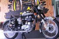 USED 2019 19 ROYAL ENFIELD CLASSIC CHROME  EFI E4
