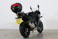 USED 2015 65 HONDA CBR500 - NATIONWIDE DELIVERY, USED MOTORBIKE GOOD & BAD CREDIT ACCEPTED, 1000+ BIKES IN STOCK