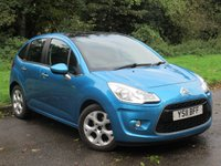 USED 2011 11 CITROEN C3 1.6 HDI EXCLUSIVE 5d 90 BHP BRAND NEW CLUTCH AND FLYWHEEL