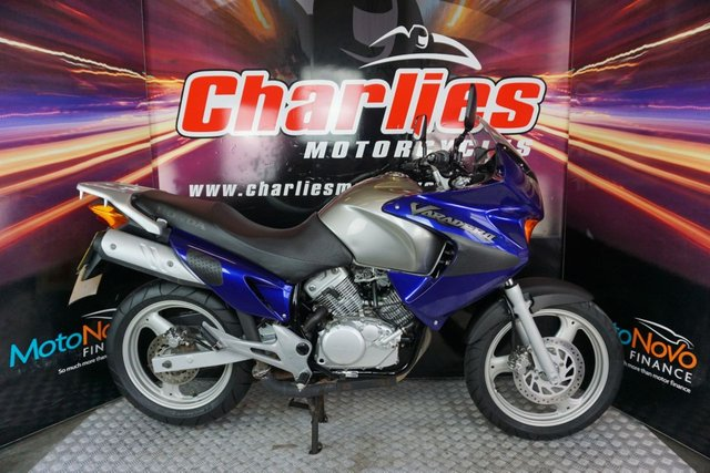 View our HONDA XL 125 V VARADERO