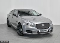 USED 2013 13 JAGUAR XJ 3.0 D V6 LUXURY 4d 275 BHP Finance Available In House