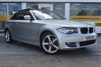 USED 2009 59 BMW 1 SERIES 2.0 120D SE 2d 175 BHP NO DEPOSIT FINANCE AVAILABLE