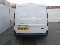 USED 2016 66 FORD TRANSIT CONNECT 1.5 240 LIMITED P/V 1d 118 BHP FORD TRANSIT CONNECT LIMITED  EURO 6 L2