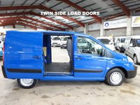 USED 2014 63 PEUGEOT EXPERT 1.6 HDI 1000 L1H1 PROFESSIONAL 90 BHP SWB VAN '' YOU'RE IN SAFE HANDS  ''  WITH THE AA DEALER PROMISE