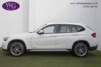 USED 2010 60 BMW X1 2.0 XDRIVE20D SE 5d AUTO 174 BHP