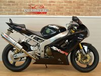 USED 2004 54 KAWASAKI ZX-6R NINJA (ZX636 B1H) 600CC SUPER SPORTS