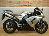 USED 2007 56 KAWASAKI ZX-10R NINJA (ZX1000 D6F) 1000CC SUPER SPORTS