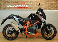 2013 KTM 690 DUKE ADVENTURE STYLE COMMUTER 690CC £4495.00