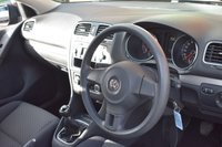USED 2010 60 VOLKSWAGEN GOLF 1.2 S TSI 5d 84 BHP WE OFFER FINANCE ON THIS CAR