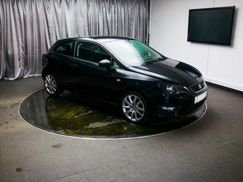 2014 SEAT IBIZA 1.2 TSI FR 3d 104 BHP £5850.00
