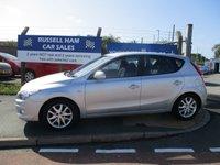 2009 HYUNDAI I30 1.4 ES 5d 108 BHP £3495.00
