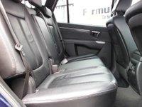 USED 2010 10 HYUNDAI SANTA FE 2.2 CRDi Premium 5dr (7 seats) FULL LEATHER+HISTORY+VALUE