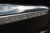 USED 2012 62 JEEP GRAND CHEROKEE 3.0 CRD V6 Overland 4x4 5dr HUGE SPEC+LOW MILES+PAN ROOF!!