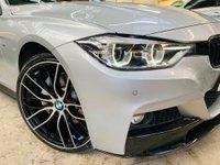 USED 2016 66 BMW 3 SERIES 3.0 335d M Sport Auto xDrive (s/s) 4dr PERFORMANCE-PACK+20S+TWINEXSHT