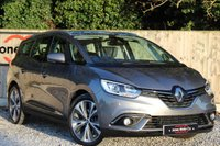 USED 2017 67 RENAULT GRAND SCENIC 1.5 DYNAMIQUE NAV DCI EDC 5d AUTO 109 BHP