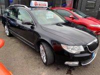2011 SKODA SUPERB 1.8 ELEGANCE TSI DSG 5d AUTO 159 BHP £6795.00