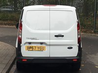 USED 2018 67 FORD TRANSIT CONNECT 1.5 200 P/V 1d 74 BHP