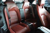 USED 2010 60 MERCEDES-BENZ E CLASS 1.8 E250 CONVERTIBLE CGI BLUEEFFICIENCY SPORT 2d AUTO 204 BHP