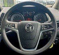 USED 2016 16 VAUXHALL ZAFIRA TOURER 1.4 ENERGY 5d AUTO 138 BHP