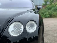 USED 2004 BENTLEY CONTINENTAL 6.0 GT 2d AUTO 550 BHP